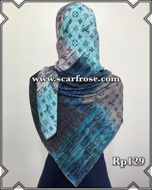 روسری پاییزه rp129