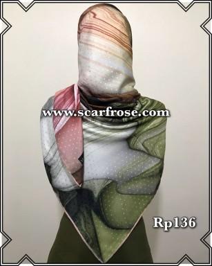 روسری پاییزه rp136