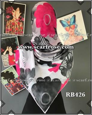 روسری نخی rb426