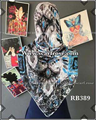 روسری نخی rb389