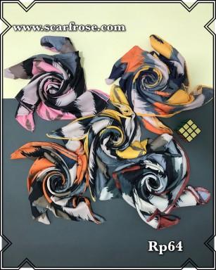 روسری پاییزه rp64