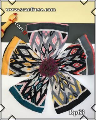 روسری پاییزه rp63