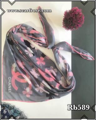 روسری نخی rb589