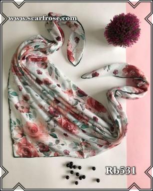 روسری نخی rb531