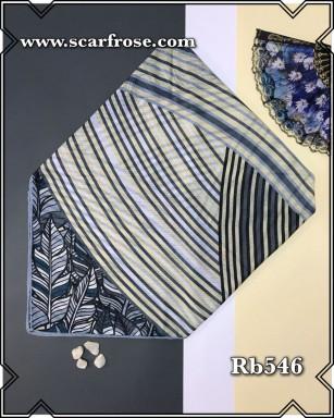 روسری نخی rb546
