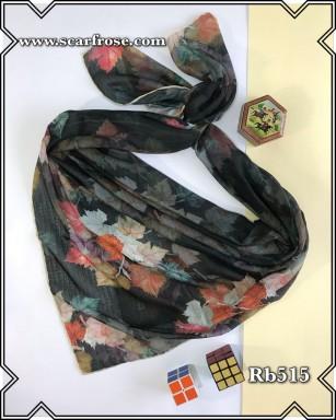 روسری نخی rb515