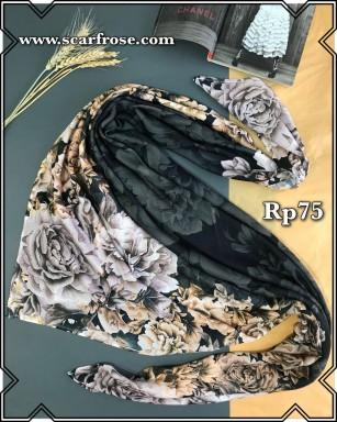 روسری پاییزه rp75