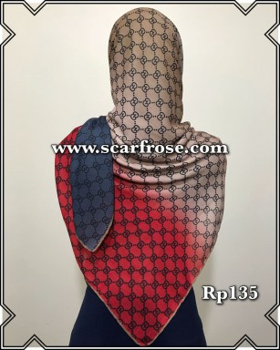 روسری پاییزه rp135