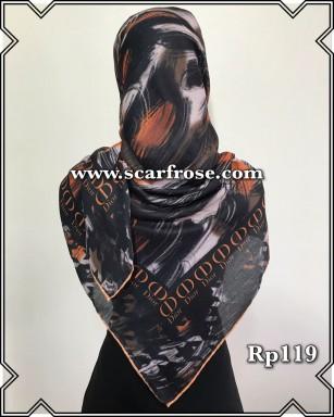 روسری پاییزه rp119