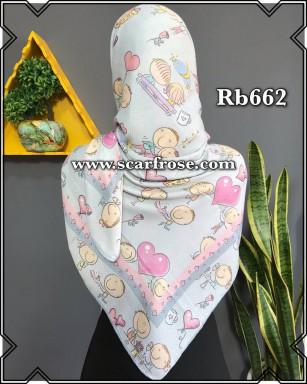 روسری نخی rb662