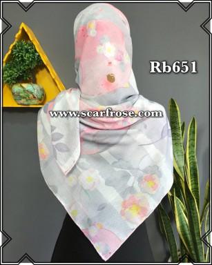 روسری نخی rb651