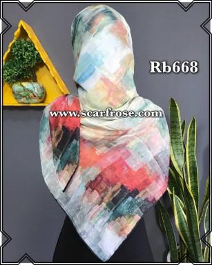 روسری نخی rb668