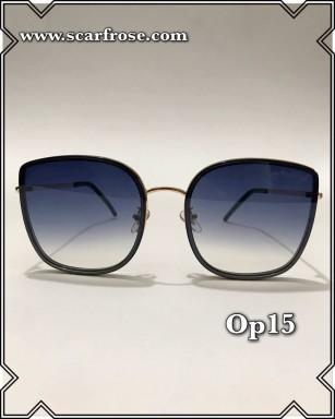 عینک افتابی op15