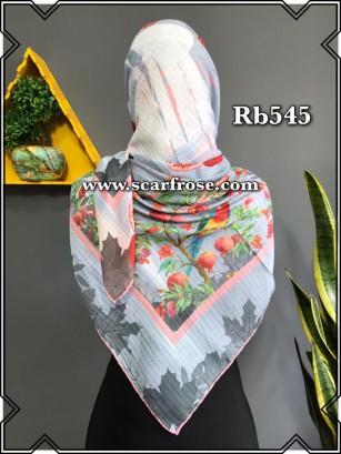 روسری نخی rb545