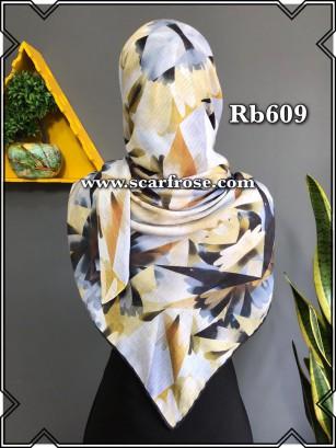 روسری نخی rb609