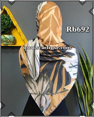 روسری نخی rb692