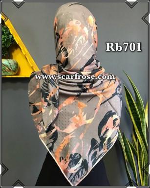 روسری نخی rb701