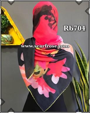 روسری نخی rb704