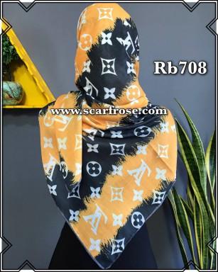 روسری نخی rb708