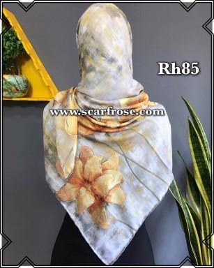 روسری حریر rh85