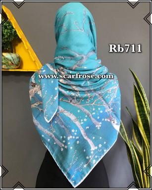 روسری نخی rb711