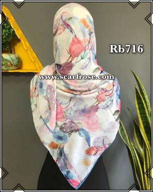 روسری نخی rb716