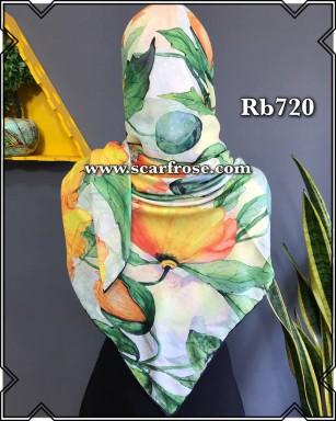 روسری نخی rb720