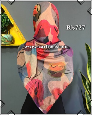 روسری نخی rb727