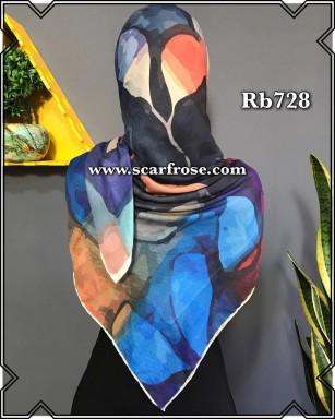 روسری نخی rb728