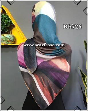 روسری نخی rb726