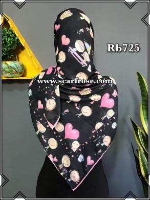 روسری نخی rb725