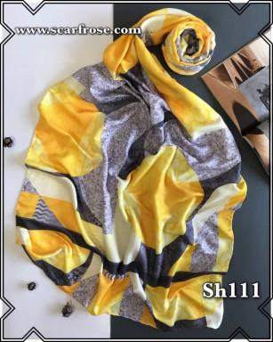 شال کریستال sh111