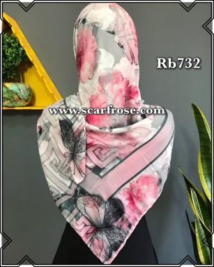 روسری نخی rb732