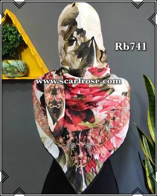 روسری نخی rb741