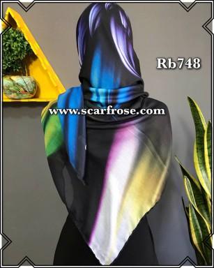 روسری نخی rb748