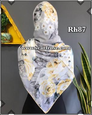 روسری حریر rh87