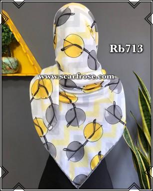 روسری نخی rb713