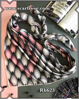 روسری نخی rb623