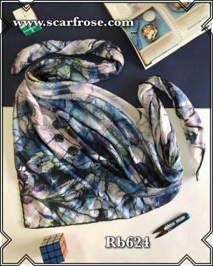روسری نخی rb624
