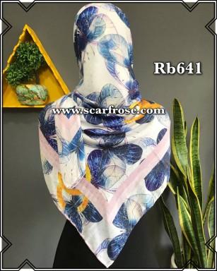 روسری نخی rb641