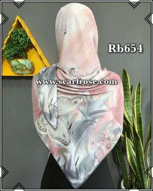 روسری نخی rb654