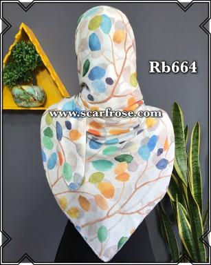 روسری نخی rb664