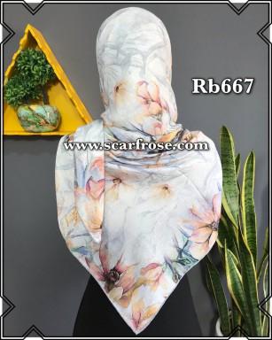 روسری نخی rb667