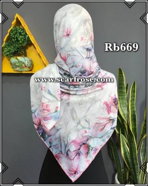 روسری نخی rb669