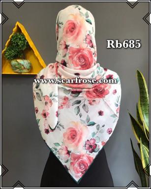 روسری نخی rb685