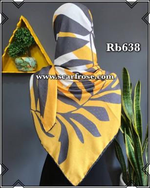 روسری نخی rb638