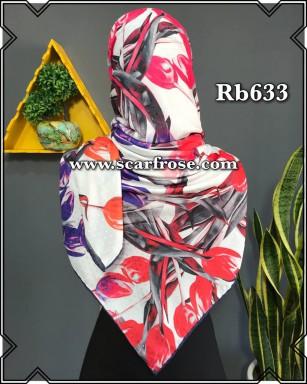 روسری نخی rb933