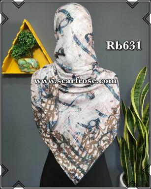 روسری نخی rb631