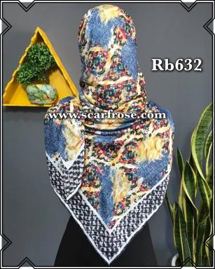 روسری نخی rb632