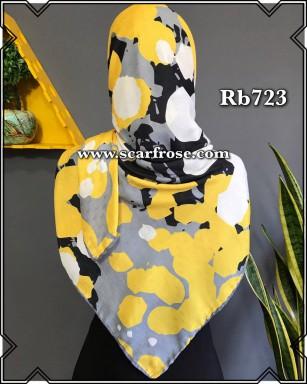 روسری نخی rb723